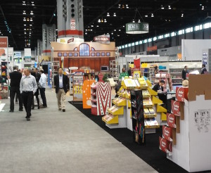 Int'l Home + Housewares Show