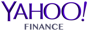 Press yahoo finance logo