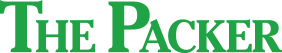 The packer logo